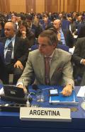 HACIA LA REVCON DE 2020: CIERRE DE LA PRIMERA PREPCOM DEL TNP EN VIENA