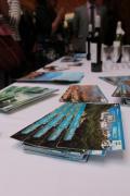 PARTICIPACION ARGENTINA EN LOS FESTEJOS POR EL 50 ANIVERSARIO DEL INSTITUTO AUSTRIACO PARA AMERICA LATINA